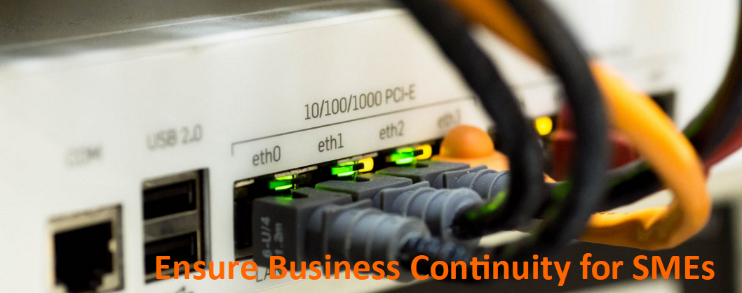Ensure Network Continuity for SMEs